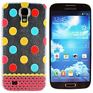 Colorful Balloons Pattern PC Hard Case for Samsung S4 I9500