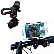 Bike 360 Degree Rotating Mount Holder for iPhone 5/5S/ iPhone 4/4S