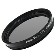 New View Polarizer Filter for Camera(40.5mm)