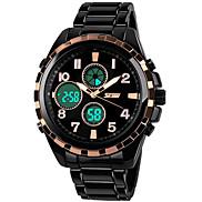 SKMEI® 1021  Men's Woman Watch Outdoor Sports Multi - Function Watch Waterproof Sports Electronic Watches 50 Meters Waterproof