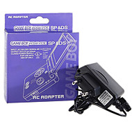 universele reis-voedingsadapter / lader voor Nintendo DS / Gameboy Advance SP