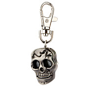Beelzebub Skull Mascot Hanging Decoration Key Chain Clock Watch(CEG386)