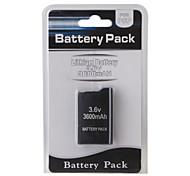 batteria per PSP (3600mAh)