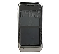 cas un logement de remplacement pour Nokia E71 (gris)
