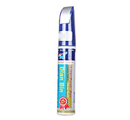 Car Paint Pen-Automobile Scratches Mending-Touch Up-COLOR TOUCH For VW-Skoda-LA7W-Reflex Silver
