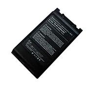 substituição de baterias de laptop Toshiba Portege gst3191 para a série 4000 (10.8v 4400mAh)