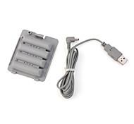batterie rechargeable (2800 mAh) pour le carton Wii Fit