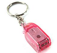 Nail Clipper-Pink