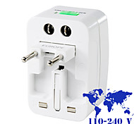 All-in-One-Universalnetzstecker-Adapter (für internationale Reisen)