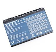 Replacement Laptop Battery BATBL50L6 for Acer 3100 5100 9800 4200 (11.1V)