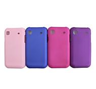 net scharf Schutzhülle für Samsung i9000 (farblich sortiert)