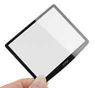 Fotga Premium LCD Screen Panel Protector Glass for Nikon D700