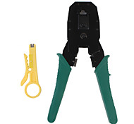Premium Convenient Pliers with green handle - KS-315