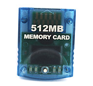 512MB Memory Card for Wii