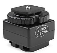 cn-s zapata convertir adaptador para sony F58AM F56AM F36AM flash como tf-324/sc-6