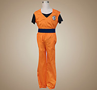 Goku (King Kai Version) Cosplay Costume