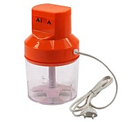 Mini Food Processor (Knife and Beater Included)