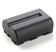 Ismart Camera Battery for Sony DSLR- A100, A200, A300 DSLR- A350, A700, A900