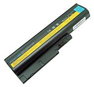 batterie pour ibm lenovo ThinkPad T60p T60 SL300 SL400 SL500 R500 T500 W500 r60 R60e R61 R61e r60i t61i t61 41U3198