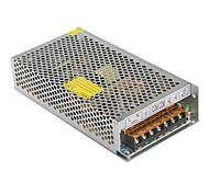 ac 110-220V para 12V DC fonte de alimentação 15a 180w para luzes led