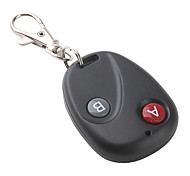 Two Keys 315MHz / 433MHz Wirless Remote Control Red LED Fixed Code