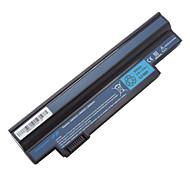 de la batería para Acer Aspire One 253 nonies nav50 532 532h AO532h 532G ao532g 533 ao533 um09c31 um09g31 um09h31 negro um09h36