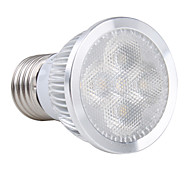 Spot Lampen PAR E26/E27 4 W 360 LM 3000K K 4 High Power LED Warmes Weiß AC 85-265 V