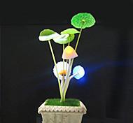 Mushroom Style Lamp