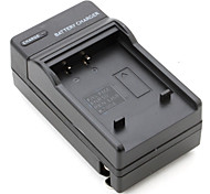 Digital Camera and Camcorder Battery Charger for Fujifilm FNP-50