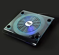 Laptop Cooler With Oversized Fan