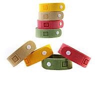 Fashion Aroma Mosquito Repellent Bracelet