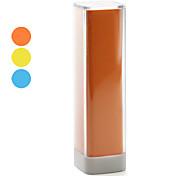 Batería externa 2600mAh portátil banco de la energía para el iphone 6/6 más / 4s / 5 / 5s / ipad / samsungs3 / S4 / S5
