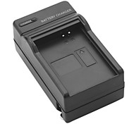 Digital Camera and Camcorder Battery Charger for Samsung BP1310
