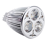 Spot Lampen MR16 GU5.3 6 W 540 LM K 3 High Power LED Warmes Weiß DC 12 V