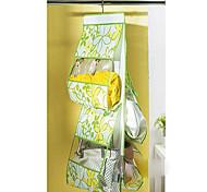 girassol saco de armazenamento estilo (verde)