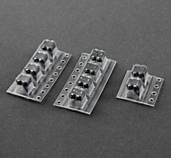 Replacement UMD Switch Buttons for PSP 1000 (10-Pack)