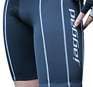 Jaggad - Mens Cycling Bottom with 80% Nylon 22% Lycra with Reflective Stripe