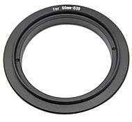 55mm Reverse Ring Adapter for Canon EOS Camera