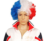 France Fan Hairpiece