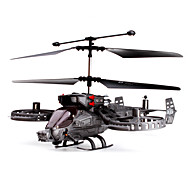 4-Channel Gunship IR Helicopter with Gyro