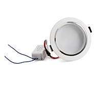 12 W 12 High Power LED 1080 LM Natural White Recessed Retrofit Ceiling Lights/Recessed Lights AC 85-265 V