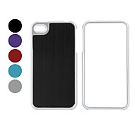 Simper Style Bumper and Case for iPhone 4 and 4S (Assorted Colors)