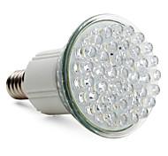E14 Focos LED PAR38 38 LED de Alta Potencia 190 lm Blanco Natural AC 100-240 V