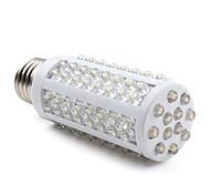 Bombillas LED de Mazorca E14 / E26/E27 108 LED Dip 300 LM Blanco Cálido / Blanco Natural AC 100-240 V