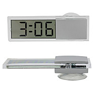 Auto Car Mini LCD Clock