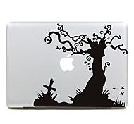 """noche de vampiros cubierta Apple Mac calcomanía etiqueta adhesiva de la piel 11 """"13"""" 15 """"MacBook Pro de aire"""