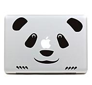 "Hello Panda Apple Mac Decal Skin Sticker Cover for 11"" 13"" 15"" MacBook Air Pro"