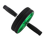 Portable Wheel for Keeping Fit (Knee Pad Included)