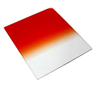 Gradual Fluo Orange Filter for Cokin P Series