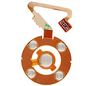 NEW Click Wheel with Flex Cable for iPod Nano 5th Gen